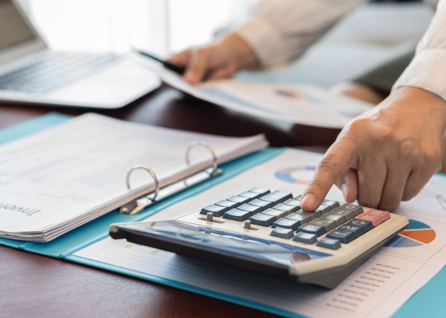 Where To Start With Budgeting And Forecasting For Your Business.