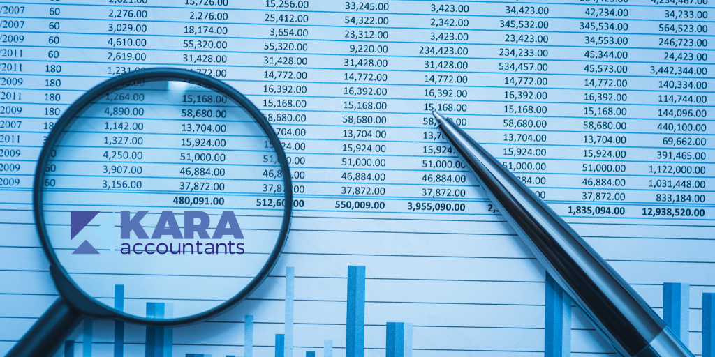 A Lowdown On Forensic Accounting