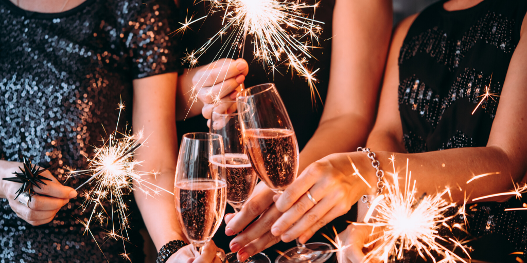 TAX TIPS FOR YOUR CHRISTMAS PARTY