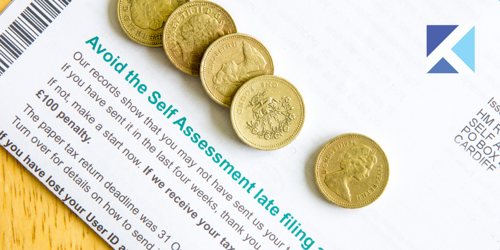 SELF-ASSESSMENT TAX RETURNS – JANUARY DEADLINE!