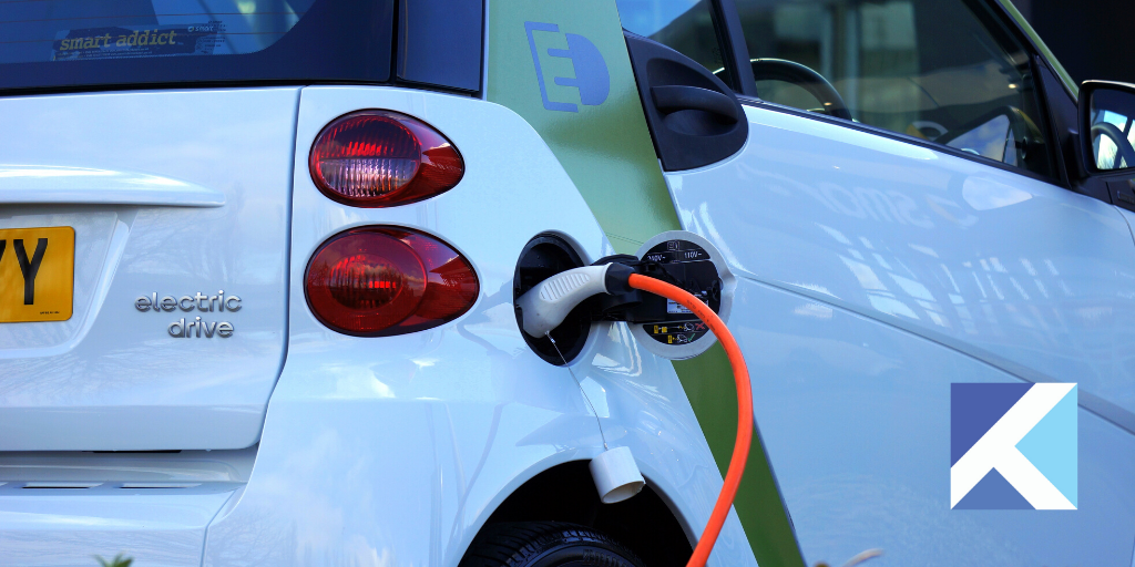 Electric Company Cars To Be Exempt From Tax In 2020/21