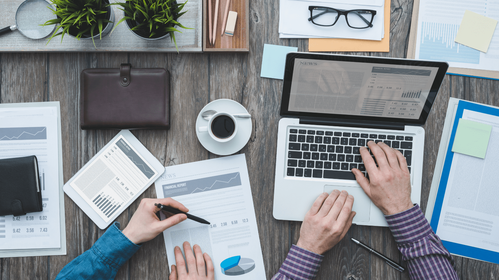 Top Tips To Improve Your Business Expense Management