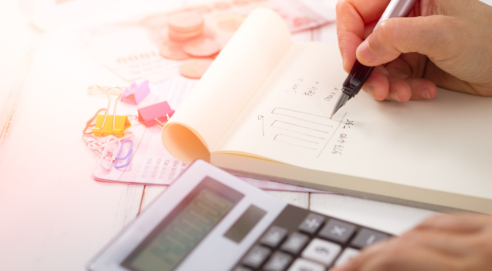 Your Small Business Does Need A Bookkeeper