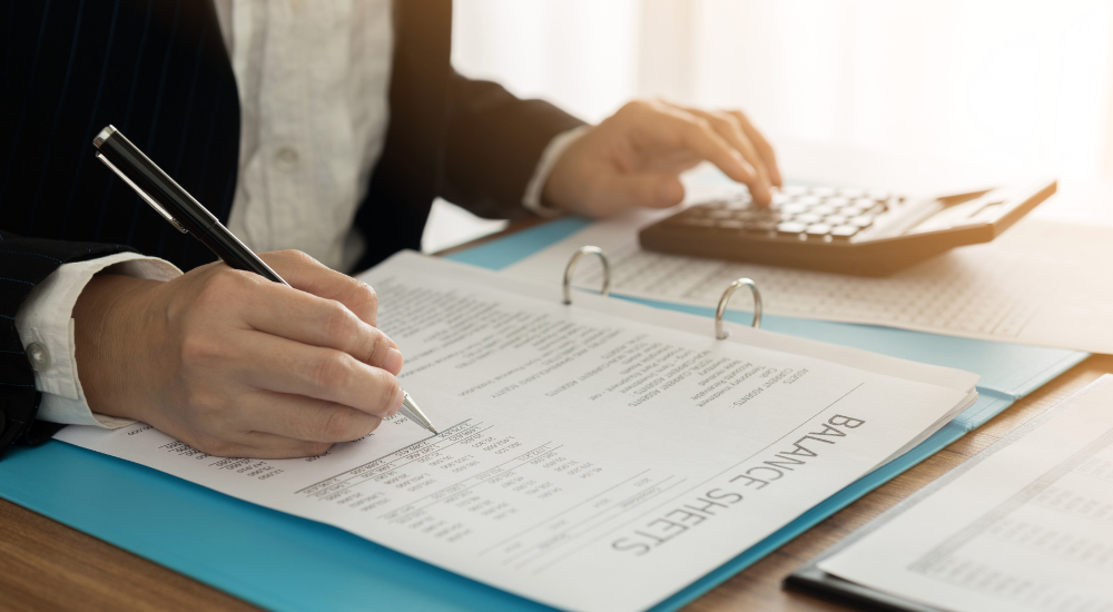 How To Get The Most Out Of Your Accountant