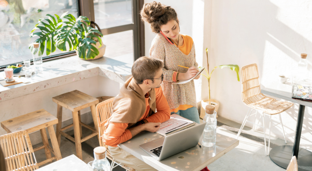 Hiring A Temporary Employee As A Small Business Owner